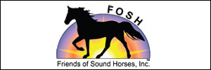 Friends of Sound Horses
