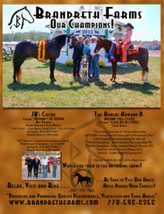 JB's Cacao & The Kansas Kowboy D.